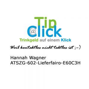 Tip@Click Firmen-UserID – Dein Zugang zum bargeldlosem Trinkgeld