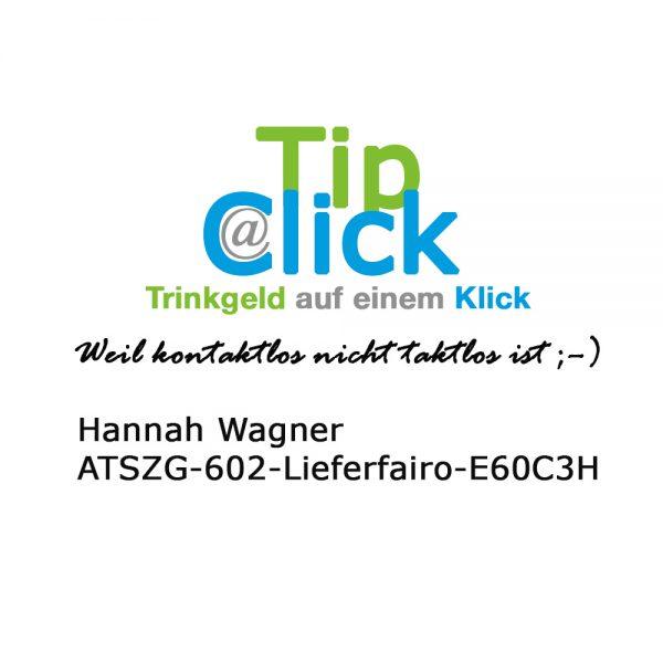 Tip@Click Firmen-UserID